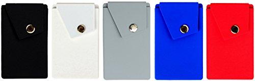 Holder Adhesive Wallet Samsung Motorola