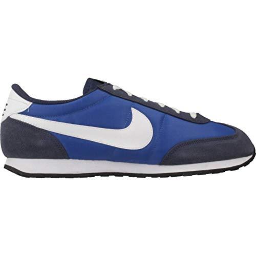 Runner Scarpe Uomo 414 Mach Blu Running Nike ESwx05qI0