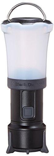 Black Diamond Camplaterne Orbit, Matt Black, One Size, BD620710MTBKALL1