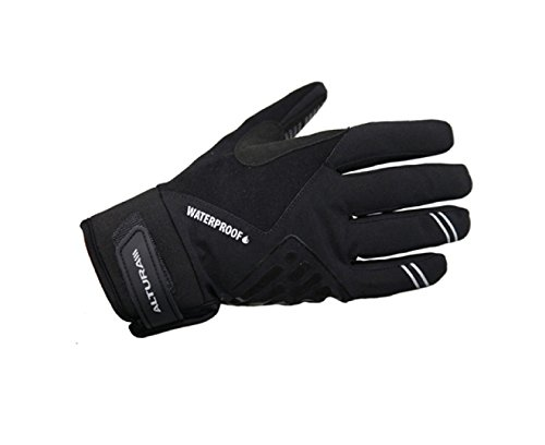 ALTURA Progel Waterproof Men's mtb Gloves review