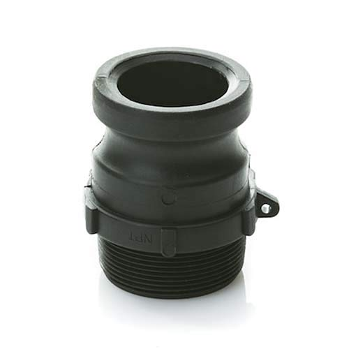 Most bought Hydraulic Cam & Groove Hose Fittings