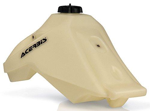 Acerbis Fuel Tank (No California) 3.1 Gallon Natural - Fits: Honda CRF250L 2013-2016 (No California Shipping)