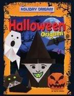 Halloween Origami (Holiday Origami (Powerkids))