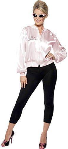 Planet_Fancy_Dress De Mujer Logotipo Bordado Grease Tormenta ...