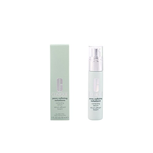 Clinique Pore Refining Correcting Serum for Unisex, All Skin Types, 1 Ounce ()