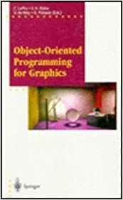 Object-Oriented Programming for Graphics (Focus on Computer Graphics)