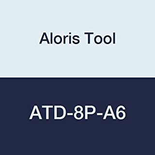 product image for Aloris Tool ATD-8P-A6 Carbide Insert