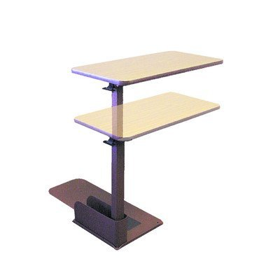 Right Hand Ez Table by AmFab