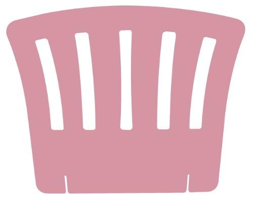 Kidsaw Kinder Kopfteil, rosa