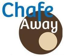 Chafe Away, Anti Chafing Body Wrap - Idéal pour toutes les activités Paquet de 8