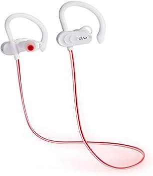 UUD Bass Stereo HiFi Sweatproof Noise Cancelling Bluetooth Headphones