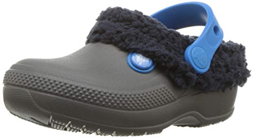Image of Crocs Kids' Fun Lab Blitzen III Clog