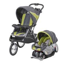 Amazon.com : Baby Trend Expedition ELX Travel System Stroller ...
