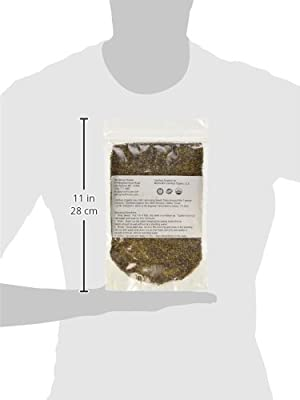 The Sprout House Certified Organic Non-gmo Sprouting Seeds - Tasty Broccoli Mix 1 Lb Broccoli, Alfalfa, Clover