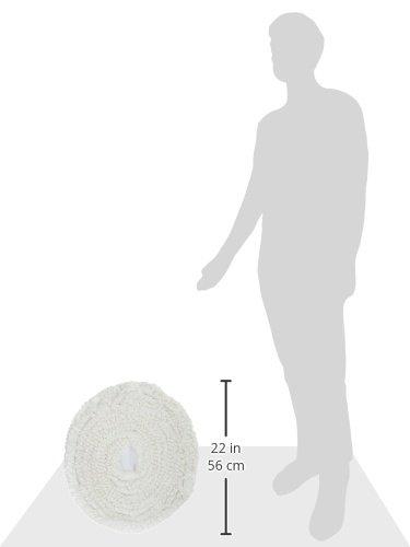 Contico HA100-17 Hard Floor Bonnet Mop 17 Length