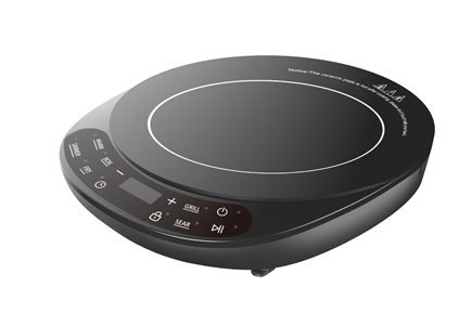 Midea SDA Induction Cooker (MC-STW1521)