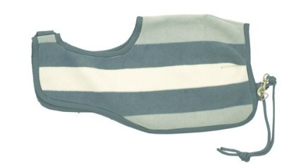 Horseware Rambo Newmarket Competition Sheet M Navy (Rambo Fleece Newmarket)