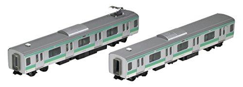[해외] TOMIX HO게이지 E231 0 계죠반선 나리퍼터선 증결 세트 HO-9007 철도 모형 전철