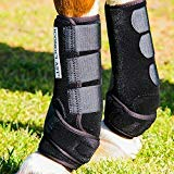Iconoclast Front or Hind Rehabilitation Boot Large