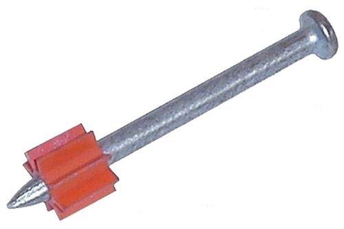 Ramset Powder Fastening Systems 2-1/2-Inch Pin w/Ramguard (100 per box) (2) by Ramset