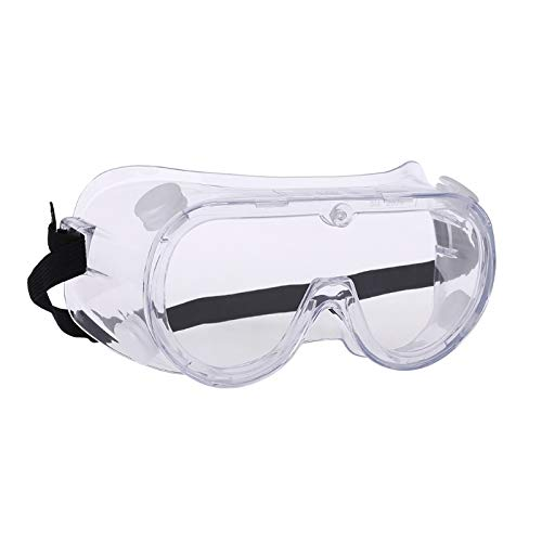 Chemical Splash Safety Goggle labor protection anti-atomization safety glasses, acid and alkali safety eye protection