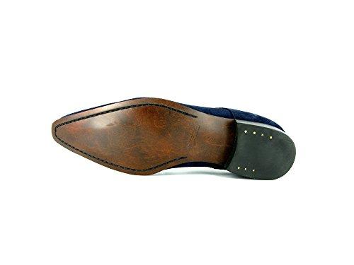 Cardin Derby Marine Pc1605da Chaussures Pierre Bleu zqxdwSEwT