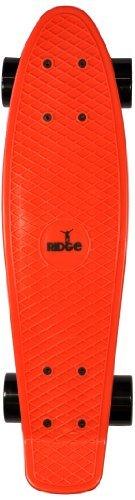 Ridge Skateboards 27 Inch Big Brother Retro Cruiser Skateboard - UK Manufactured by Ridge Skateboards (Image #1)