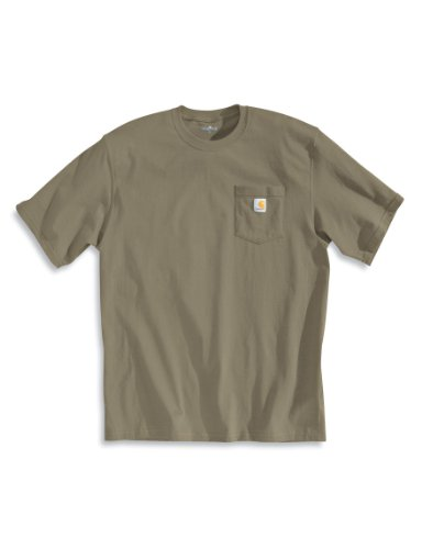 Carhartt Men's Workwear Pocket T-Sh -