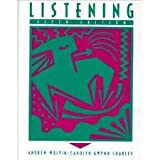 img - for Listening 5th (fifth) edition book / textbook / text book