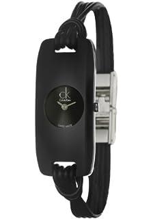 Calvin Klein Connect Womens Quartz Watch K1D23102