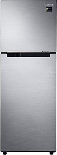 Samsung 253 L 2 Star Frost Free Refrigerator (RT28M3022S8 , Elegant Inox)