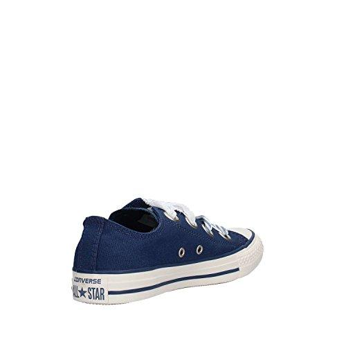Converse Blu Ctas Sneakers 560980C Blu Eyelet Big Ox HqHr0