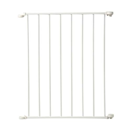 Free Standing Extension Kit White 24'' by Kidco