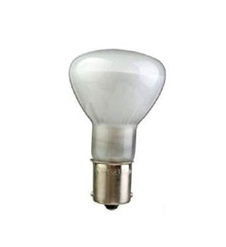 Bulb 1383 13V 20W Miniature Automotive Light Bulb - Single Contact Bayonet BA15S
