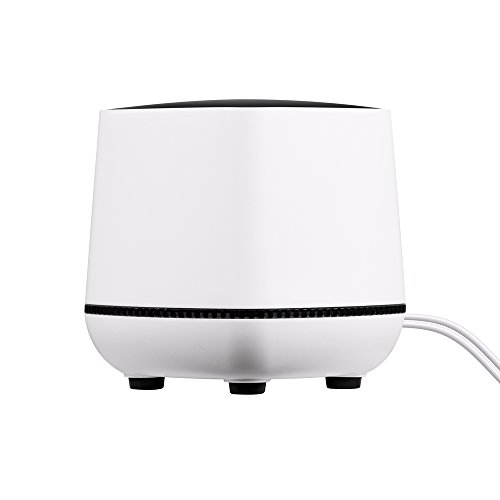 YOOEO Cm001 USB Powered Mini Computer Speakers (white)