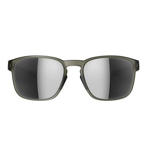 Ad32 Lens Mirrored Protean Sunglasses 3 Square 56mm Chrome Olive Size Adidas 5500 Category axw0RSdaq