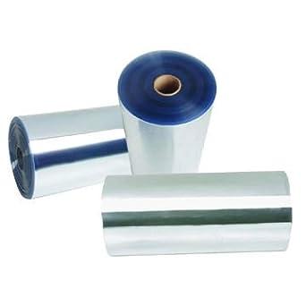 Amazon.com: Polyethylene Terephthalate PET Plastic Roll