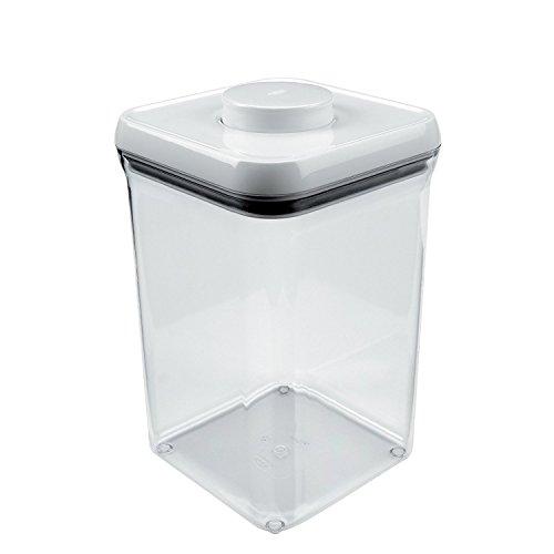 OXO Square 4 quart Storage Container