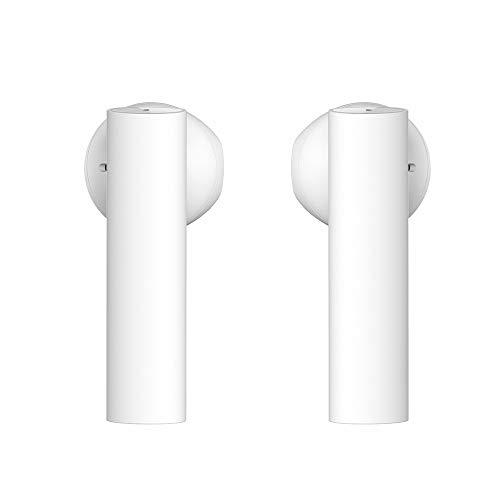 Xiaomi Mi True Wireless Auriculares 2 Basic, Microfono, Color Blanco