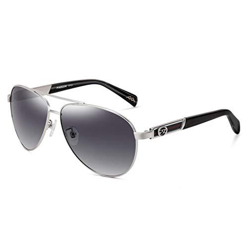 Conduce Espejo sol Vogue los Aviador de Hombres UV de Deporte Que la Running Manera del polarizadas C de Nuevas Gafas 6waBqgxn