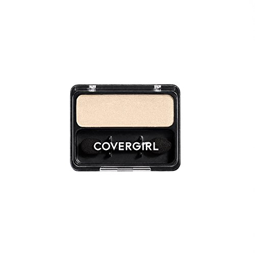 COVERGIRL Eye Enhancers 1-Kit Eye Shadow Champagne, 0.09 oz (packaging may ()