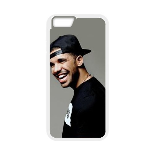 "LP-LG Phone Case Of Drake For iPhone 6 Plus (5.5"") [Pattern-5]"