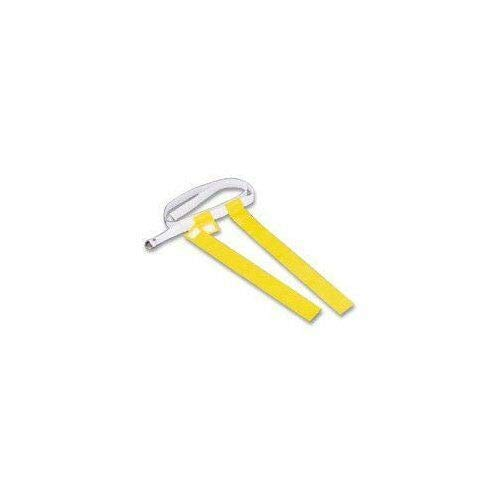 im rizki Set of 6 - Flag-A Tag Extra Yellow Flags - Flag-a-Tag