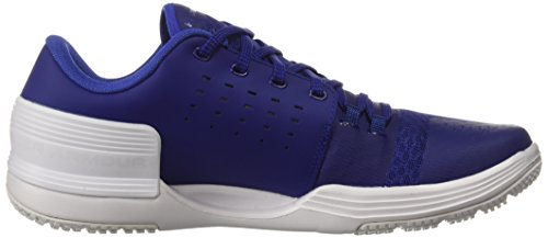 0 Limitless 3 Under Armour Men White 500 Blue Formation RqgCZIwx