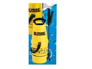 Ironside M261291 - Pulverizador presion igs 7 l: Amazon.es: Jardín
