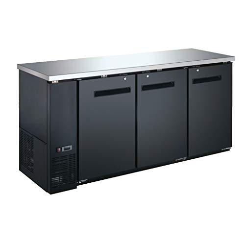 Undercounter Refrigerator Commercial - 72