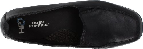 Hush Puppies Heaven, Women's Loafers Black