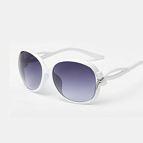 32fef9d914 tocoss (TM) marca de moda funda ojo de gato gafas de sol mujeres hombres