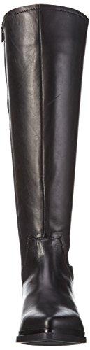 Daniel Hechter HJ71351 - Botas altas para mujer Negro (schwarz 100)