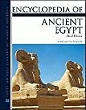 Encyclopedia of Ancient Egypt (Facts on File Library of World History) by Margaret R. Bunson (2012-02-01)